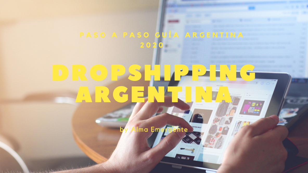 Dropshipping Argentina 2020